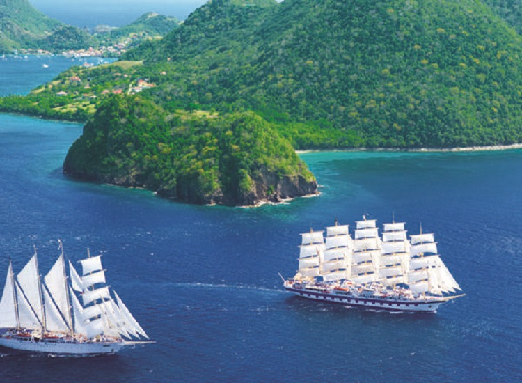 The Best Islands Sailing to Enjoy Sea Travel