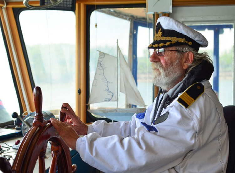 The Best Tips From the Sailing Captain