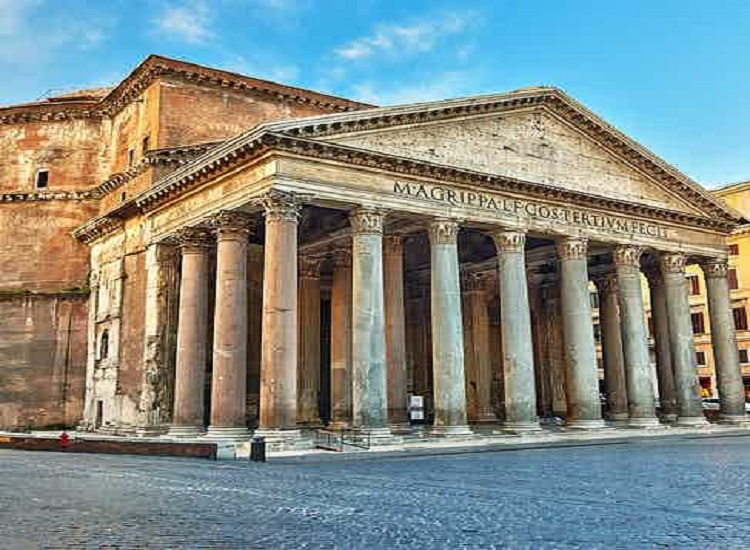 The Rome on Foot Walking and What's With Las Vegas Airfares Travel