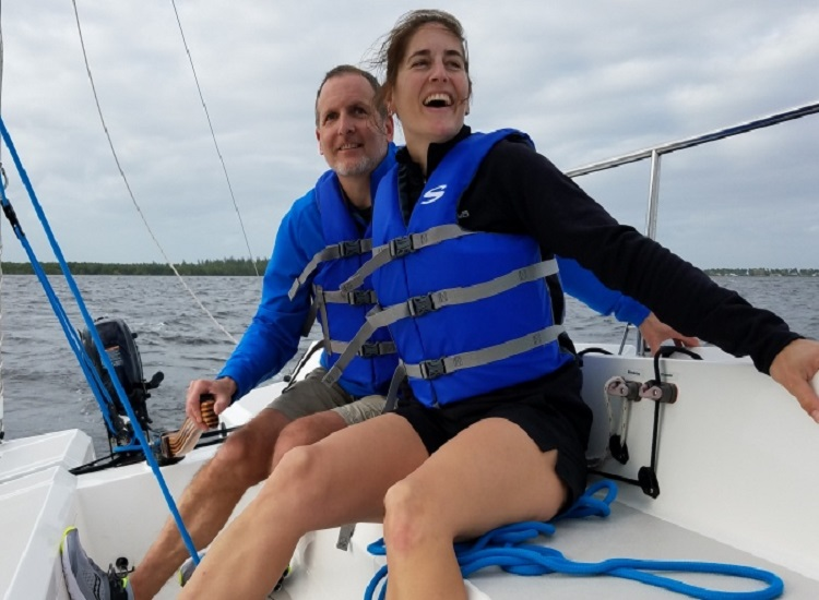 You Should Enjoy Your First Sailing
